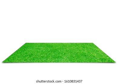 Grass isolated on a white background / Background design
