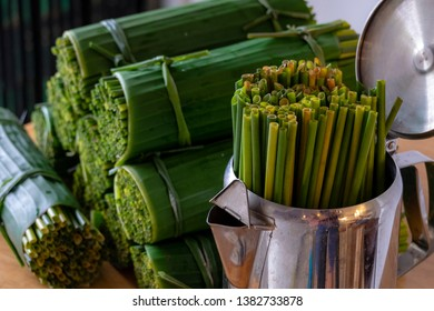 Grass Straws: A Better Alternative To Rice Straw, Wheat Straws Or Paper Straws