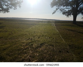 Grassy field stock images royalty free images vectors shutterstock grassy field river and sun voltagebd Images