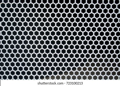 grating texture background