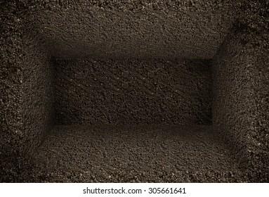 Grave composite image