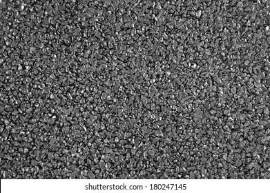 Gravel texture, background use.
