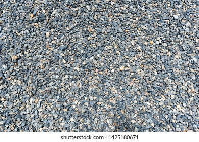 Gravels / Pebbles Textured Background
