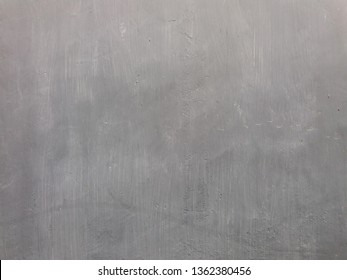 gray background from the wall with an attractive texture