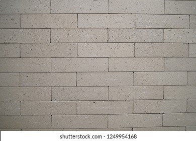 gray brick  texture or background