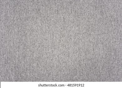 Gray checkered fabric texture.