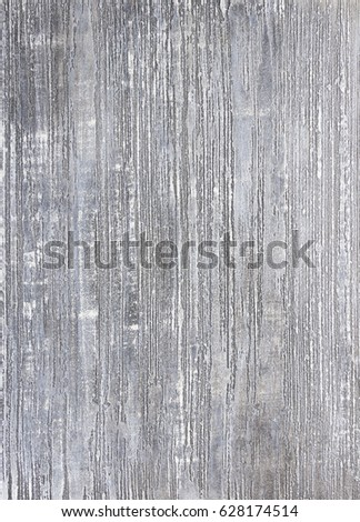 Gray Color Chart Painted Surface Wall Stock Photo Edit Now