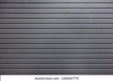 Gray color Outer wall siding