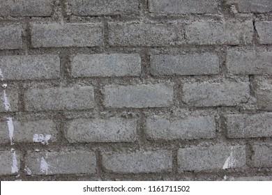 gray color wall