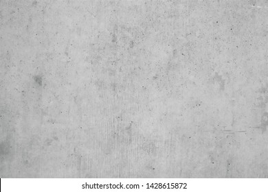Gray concrete, gray background, concrete wall, large format, wide wall with structures and rough spots. Industrial Design.