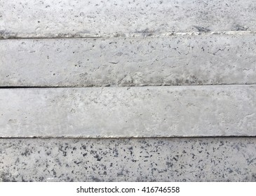 Gray concrete pole arrange for texture background