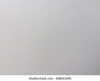 Gray concrete wall