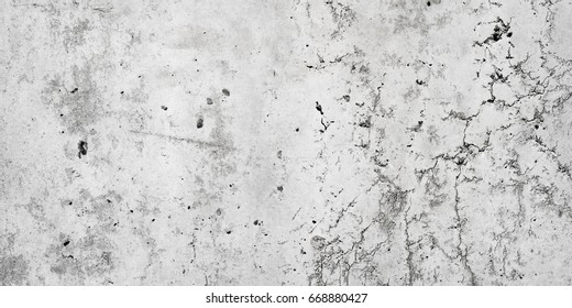 Gray concrete wall