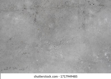 Gray concrete wall, can be used as background.