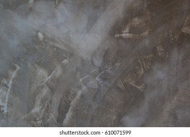 Gray concrete wall, Cement wall background with space for text or image