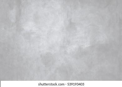 Graue Betonwand mit Grunge für abstrakten Hintergrund.