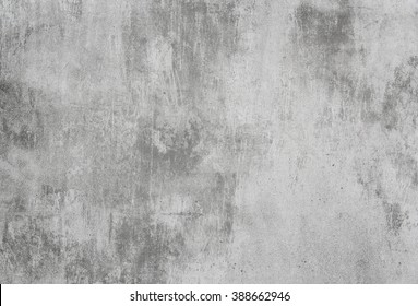 Gray concrete wall high resolution