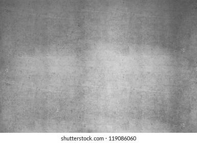 gray concrete wall textured closeup