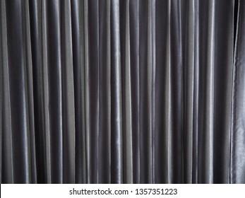 Gray Curtain Wall texture.