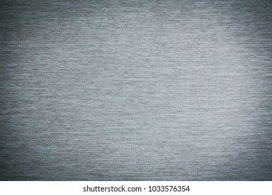 Gray fabric and cotton textures for background
