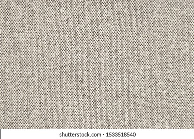 Gray fabric french terry pattern as texture
