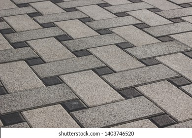 gray floor street tile perspective material textured background surface