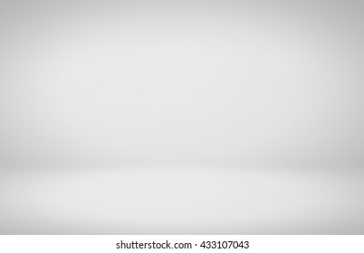 Gray gradient abstract background, Empty for design or product.