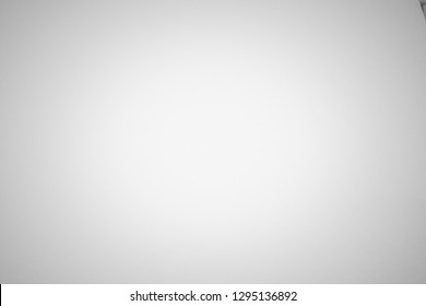Gray gradient paper texture for design background