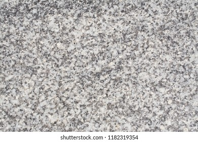 Gray granite wall background and texture close up