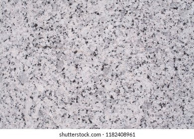 Gray granite wall background and texture abstract
