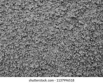gray granular texture