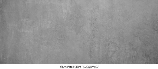 Gray grey anthracite rustic bright concrete stone cement texture background banner