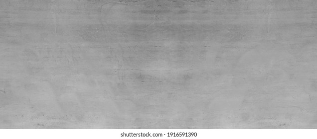 Gray grey white rustic bright concrete stone cement texture background banner panorama