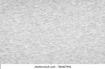 Gray heather fabric
