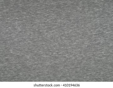Gray heather fabric texture
