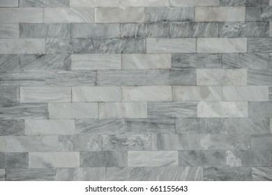 Gray marble pattern  texture or  background