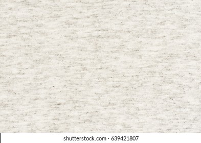 Gray melange jersey fabric for background
