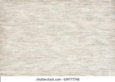 Gray melange textile for background