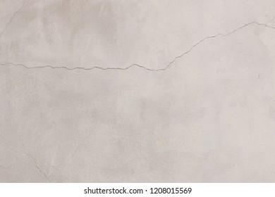 gray plaster concrete wall. background