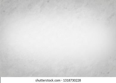 Gray rustic vignette concrete textured background