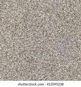 Gravel Texture Quartz Sand Seamless Square Stockfoto Jetzt