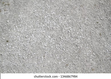Gray soil in New Zealand