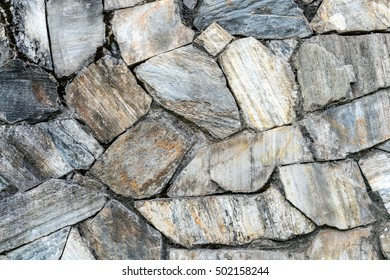 Gray stone texture background