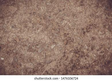 Gray stone wall background, stone background