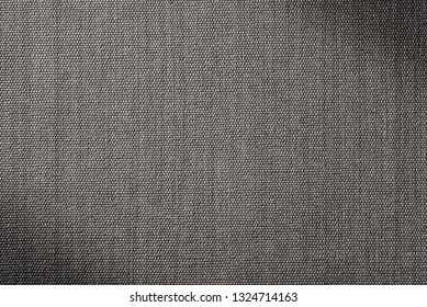 gray textil wallpaper texture close up,background