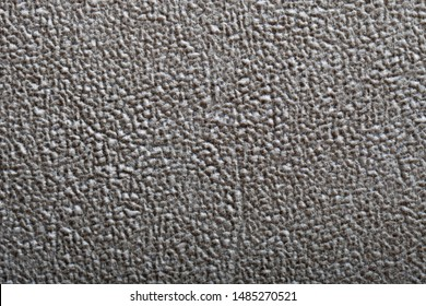 Gray texture of fabric background