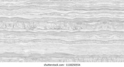 Gray Travertine Marble Texture