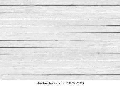 gray or white old wooden wall texture background