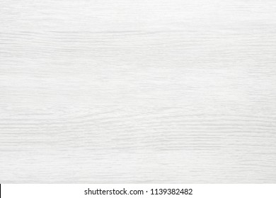 Gray Wooden Table Textured For Background