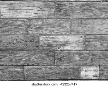 gray wooden texture background